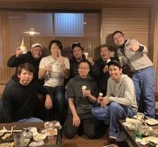 2020/01/18 事業部別研修会(新年会!?)開催