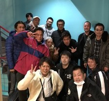 2020/02/01 事業部別研修会(廃棄物事業部環境局事業班・倉...