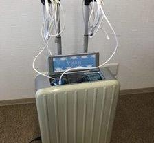 2021/03/29 高濃度酸素発生器を導入しました